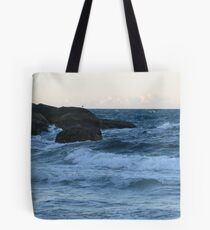 """Nor Easter"" Tote Bag"