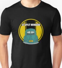 51 split window bug T-Shirt