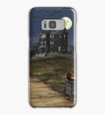 All Hallow's Eve Samsung Galaxy Case/Skin