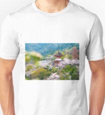 Miyajima Island Unisex T-Shirt