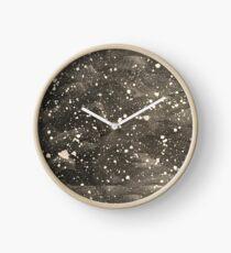 Original BStack Abstract Clock