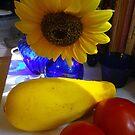 Summer Joys in the Kitchen by Betty Mackey