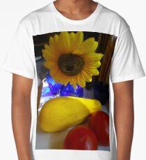 Summer Joys in the Kitchen Long T-Shirt