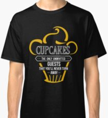 Cupcakes - Perfect for All Occasions Classic T-Shirt