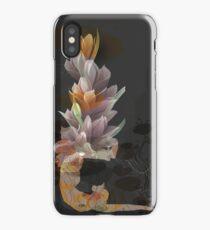Asana Yoga iPhone Case/Skin