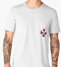Umbrella Corporation Men's Premium T-Shirt