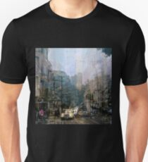 The only way out Unisex T-Shirt