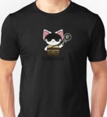 Hello FURRYOSA Unisex T-Shirt