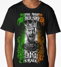The Shocked Surprise By Conor Long T-Shirt
