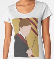 Neville Longbottom Women's Premium T-Shirt