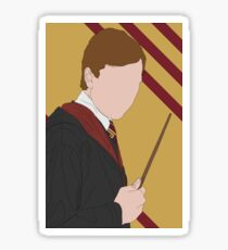 Neville Longbottom Sticker