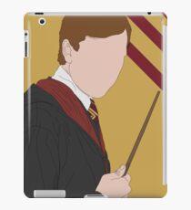 Neville Longbottom iPad Case/Skin