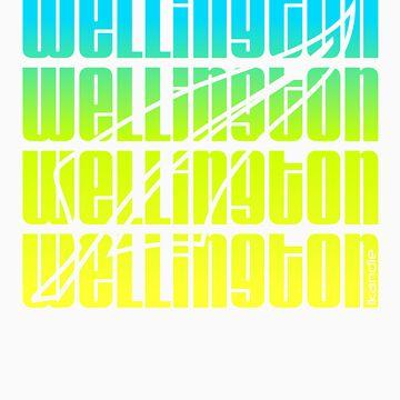 WELLINGTON  by ikandie