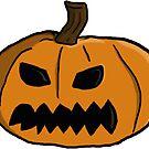 Pumpkin by LittleEmoKid2