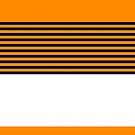 Tiger Stripes by flashman