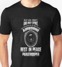 airborne 101st airborne 82nd airborne airborne a T-Shirt  T-Shirt