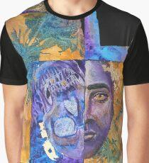 Half man, Half amazing Graphic T-Shirt