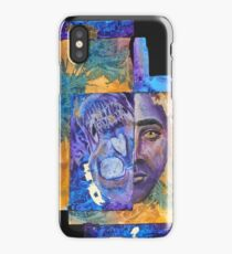 Half man, Half amazing iPhone Case/Skin