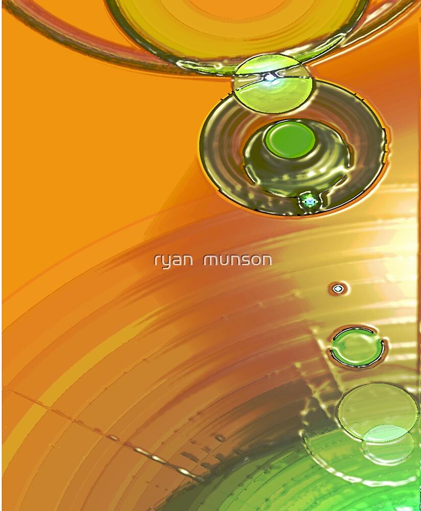new vintage vinyl by ryan  munson