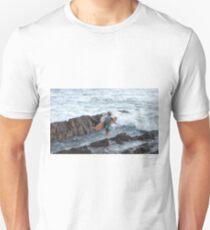 Tread Carefully T-Shirt
