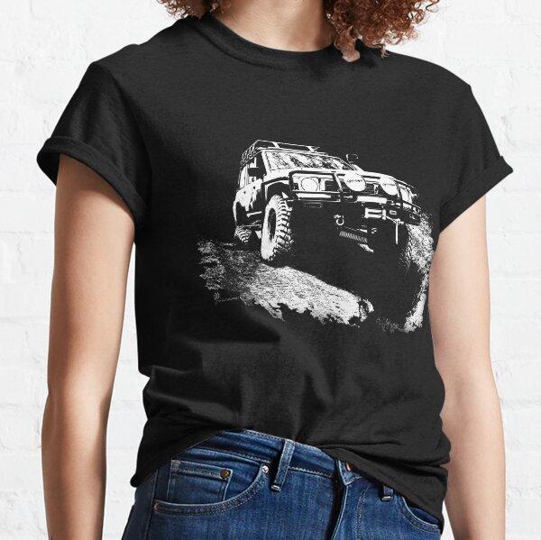 GQ on 35s Classic T-Shirt
