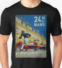 24hs Le Mans, 1959 T-Shirt