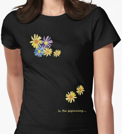 in the beginning daisies T-Shirt