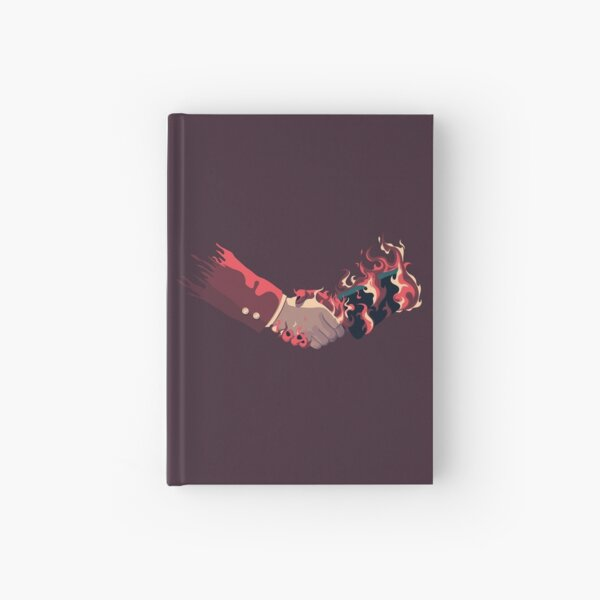 Wish You Were Here Hardcover Journal