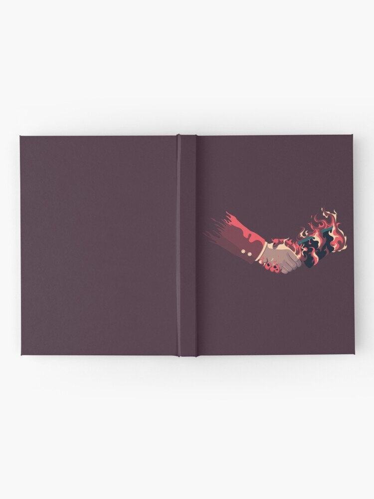 Alternate view of Wish You Were Here Hardcover Journal