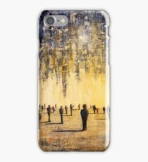 The Ends of the Earth iPhone Case/Skin