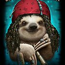 SLOTHS OF THE CARIBBEAN by MEDIACORPSE