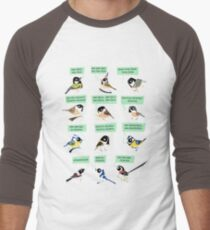 Tits of Europe T-Shirt