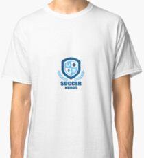 Soccer Nurds Classic T-Shirt