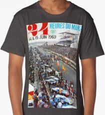 24hs Le Mans, 1969 Long T-Shirt