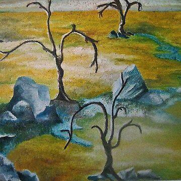 Desolation by heatherfriedman