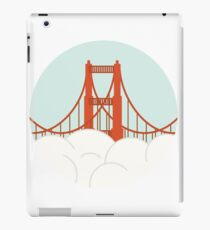 Golden Gate - San Francisco iPad Case/Skin
