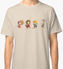 fushigi yuugi Classic T-Shirt
