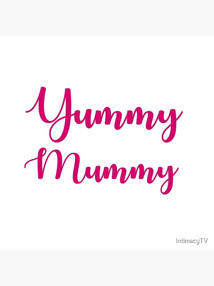 Yummy Mummy by SacredPotential