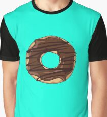 Dreamy Donuts Graphic T-Shirt