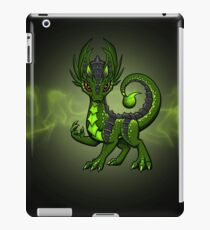 Poison Dragon  iPad Case/Skin