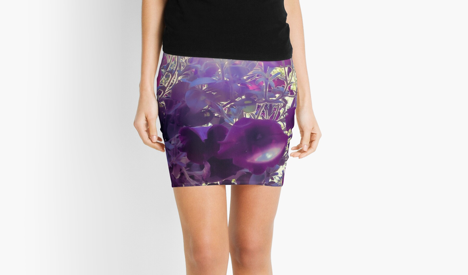 Purple Rain is What They Need by Tasty Clothing