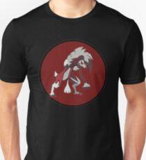 Midnight Lycanroc Unisex T-Shirt