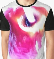 Toffee Apple Graphic T-Shirt