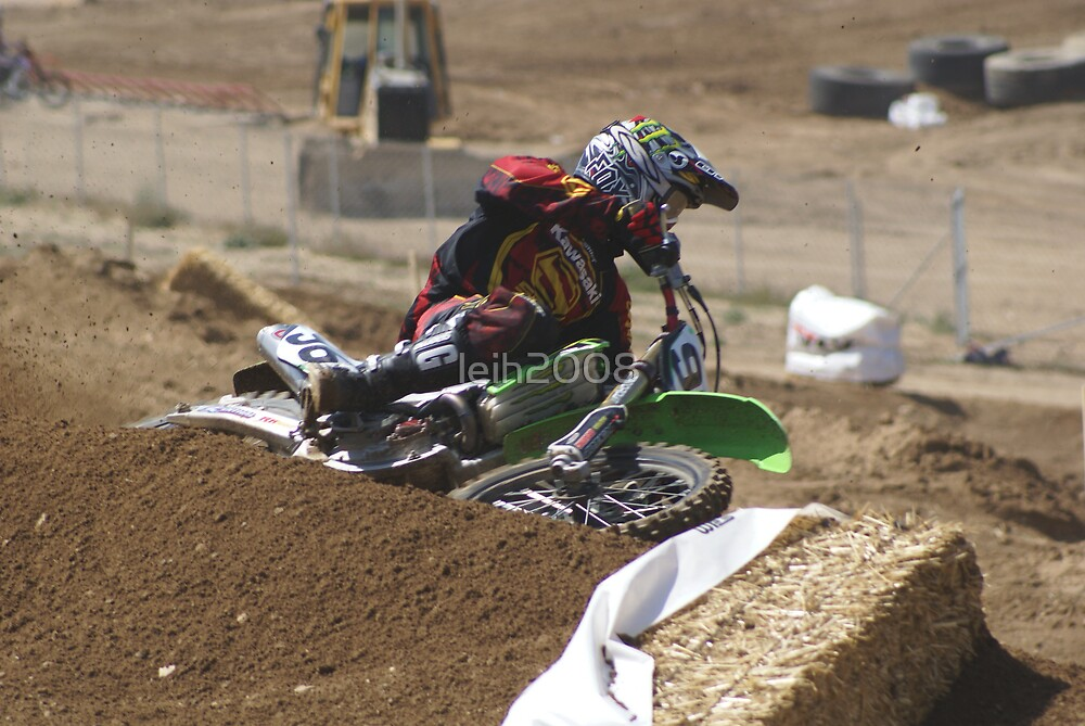 Loretta Lynn's SW Area Qualifer - Rider Number 36 Competitive Edge MX Hesperia, CA, (234 Views as of May 9, 2011) by leih2008