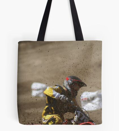 Loretta Lynn's SW Area Qualifier; Rider #178 Competitive Edge MX Hesperia, CA, USA (1108 Views as 4-15-13) Tote Bag