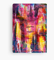 Intrinsic Canvas Print
