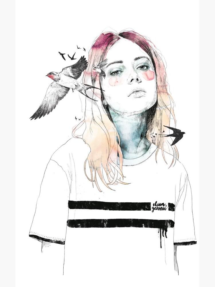 TAKE OUT YOUR BIRDS de ELENAGARNU