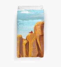 Grand Canyon - Jesse McCree Duvet Cover
