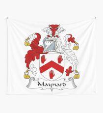 Maynard Wall Tapestry
