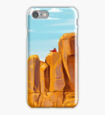 Grand Canyon - Jesse McCree iPhone Case/Skin
